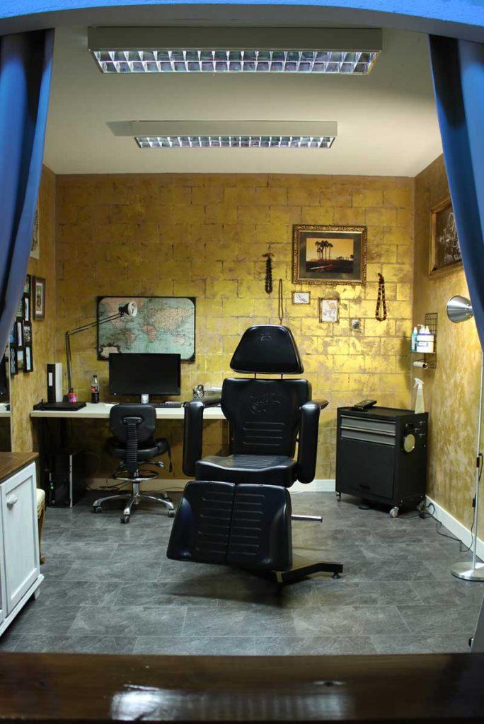 Marco's Tattoo Studio